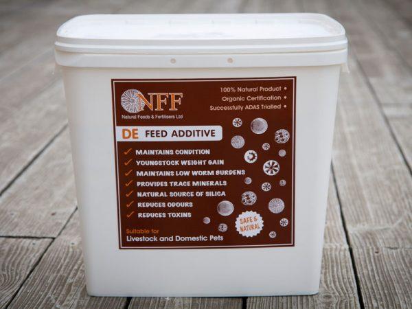 Diature™ DE - 1kg pail